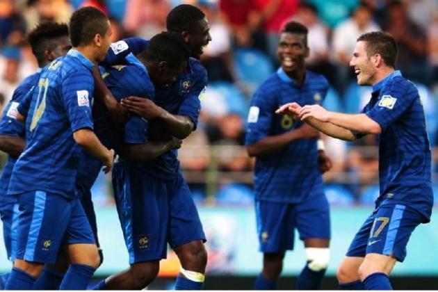France vs. Ghana: FIFA U-20 World Cup Semifinal Live Score, Highlights, Recap