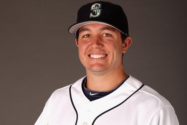 Mariners Prospect Danny Hultzen Shut Down with More Shoulder Problems