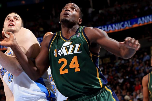 Hawks Officially Sign Paul Millsap to Two-Year Deal