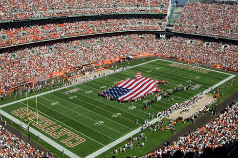 New Upgrades Coming to Browns' Games