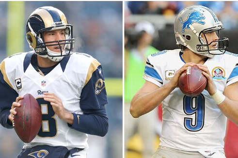 Stafford's Present and Bradford's Future