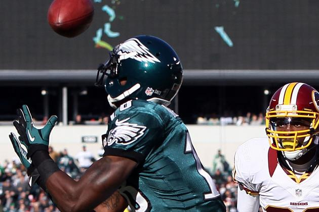 Fantasy Week: Scheme Hurt Maclin's Value?