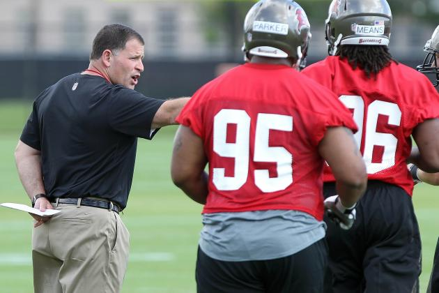 How Will the Tampa Bay Buccaneers Fare in Year 2 Under Greg Schiano?