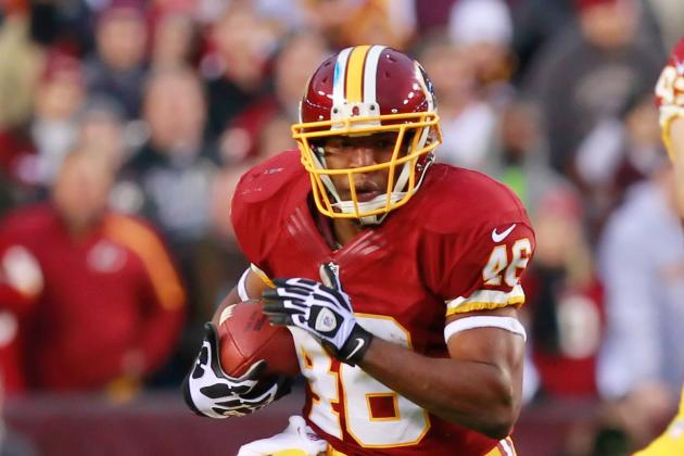 Fantasy Week: Where to Rank Alfred Morris?
