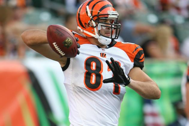 Utecht Wins Concussion Arbitration Against the Bengals