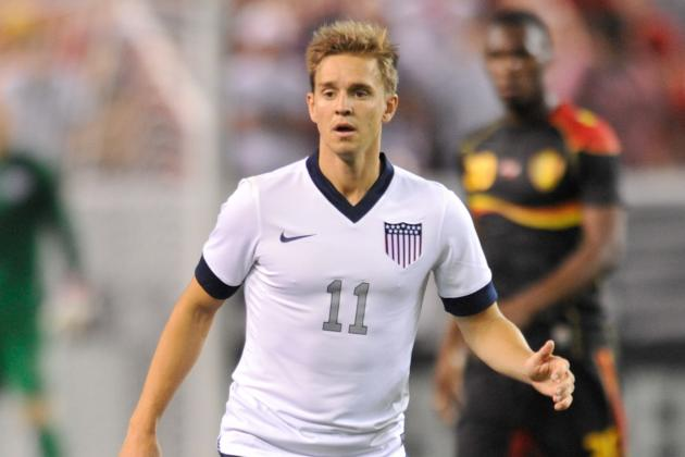 Changes Jurgen Klinsmann Must Make for U.S. vs. Cuba