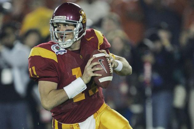 Drafting USC's All-Time Team