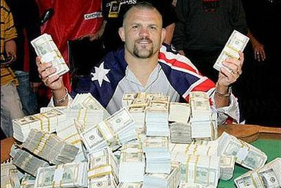 Chuck Liddell Defends UFC Pay, Tells Critics 'You Picked the Wrong Sport'
