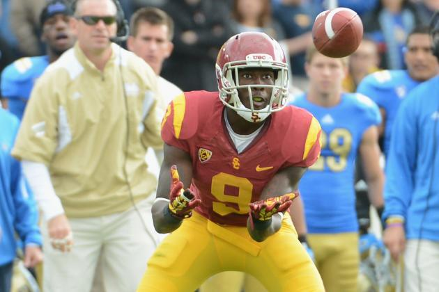 Marqise Lee Named to Paul Hornung Award Watch List