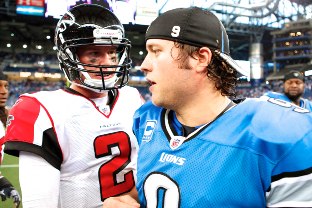 How Matthew Stafford's Extension Impacts the NFL QB Market