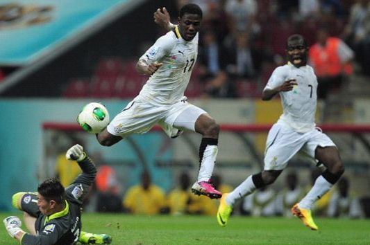 FIFA Under-20 World Cup: Watch Ebenezer Assifuah's Golazo Against France (Video)