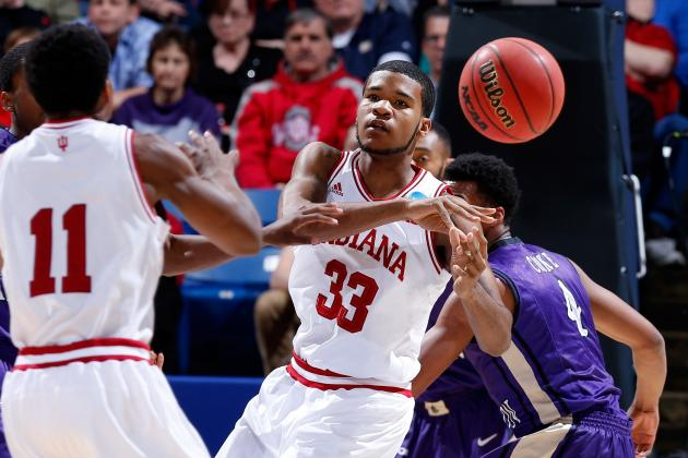 Indiana Basketball: What Should Hoosiers' Expectations Be for Rebuilding Year?