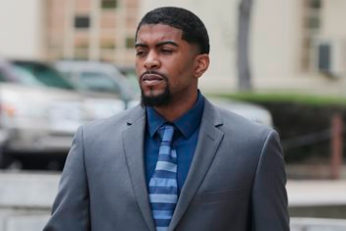 Prosecutors Deny Varez Ward's Request for Pretrial Diversion