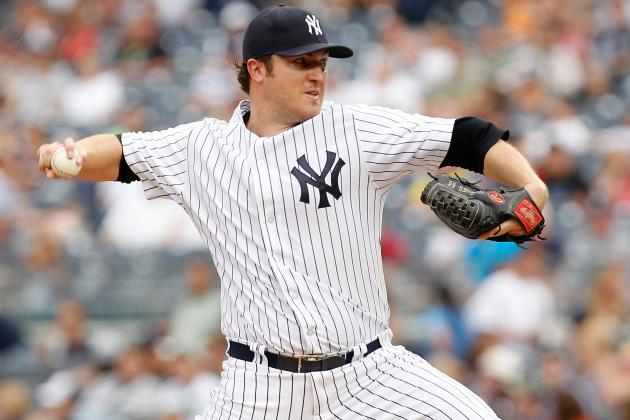 Phil Hughes Trade Rumors: Latest News and Speculation Surrounding Yankees Star