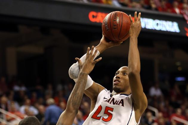 Bad News for Virginia: Another Transfer, and a Broken Hand for Akil Mitchell?