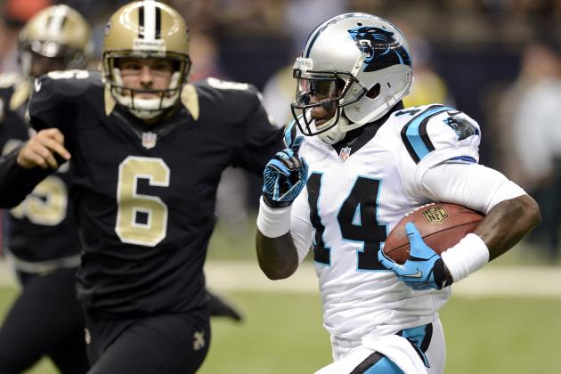 Why Armanti Edwards Will Win a Roster Spot