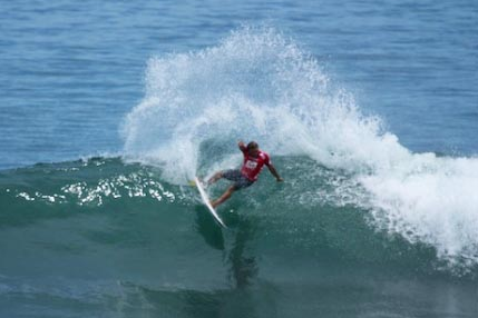 Reef Pro El Salvador: Day 1 Results | TransWorld SURF