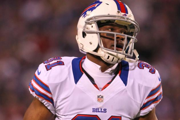 Is Byrd Worth It for the Bills?