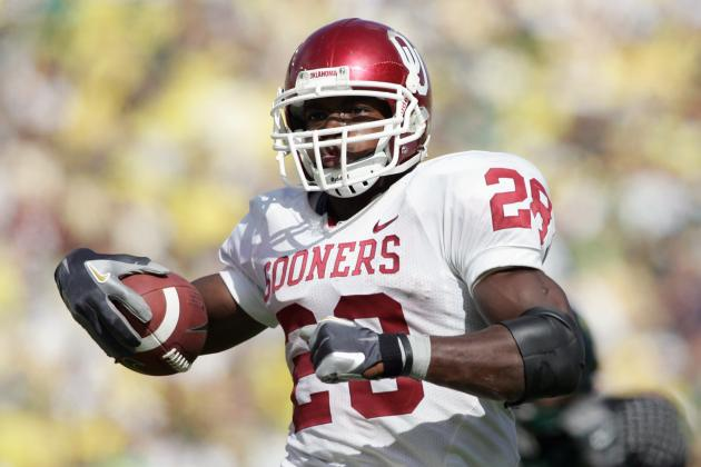 Drafting All-Time Oklahoma Sooners Teams