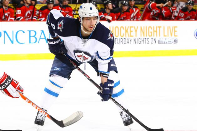 Winnipeg Jets: Who to Blame for Alex Burmistrov Leaving for the KHL