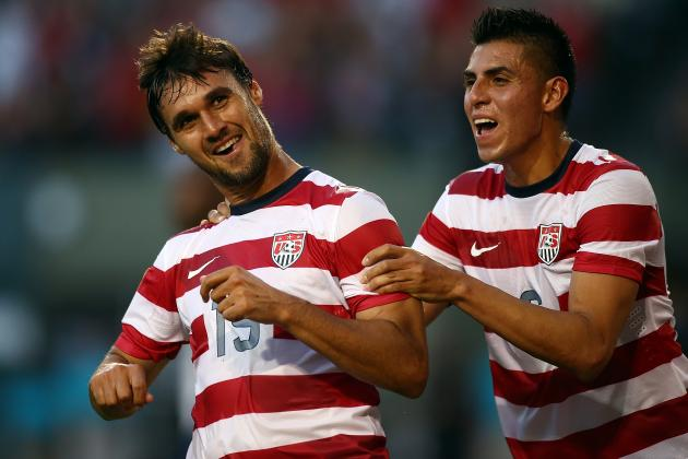 USA vs. Belize: What's Next on Path to World Cup for United States