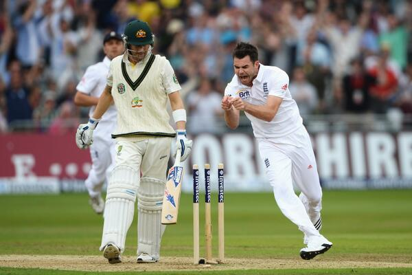 England vs. Australia the Ashes 2013: Breaking Down Day 1 from 1st Test