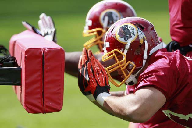Breaking Down Washington Redskins Biggest Training Camp Battles