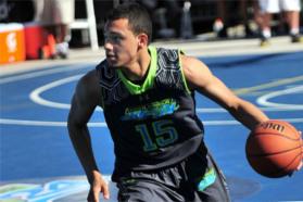 Tyler Ennis' Play in U19s Promising for Syracuse
