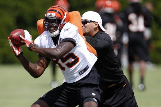 3 Biggest Questions the Cincinnati Bengals Must Answer at Training Camp