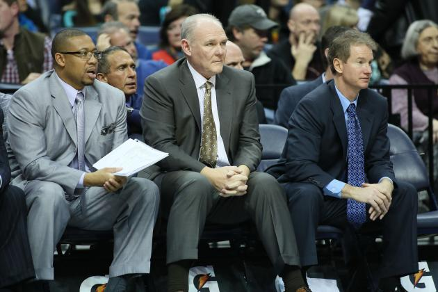 Former Nuggets Assistant Coach John Welch to Join Brooklyn Nets Staff