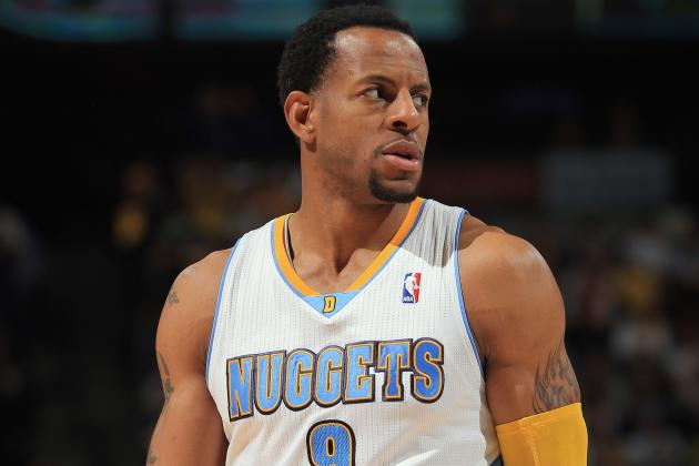 Explaining the Traded Player Exception Acquired by DEN for Iguodala