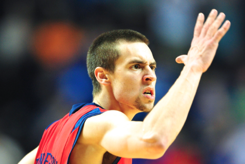 Marshall Henderson Suspended Indefinitely By Ole Miss For Violating Team Rules