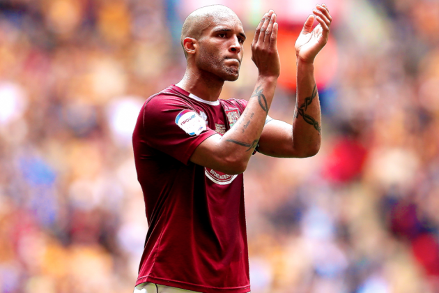 PFA Chairman Clarke Carlisle in Quest to End Taboo of Mental Health in Football