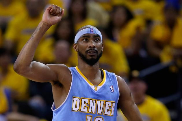 Corey Brewer Reportedly Agrees to Terms With Minnesota Timberwolves
