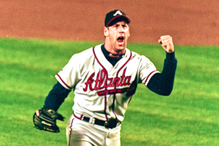 John Rocker Reappears with Proclamation That MLB Is Better with Steroids