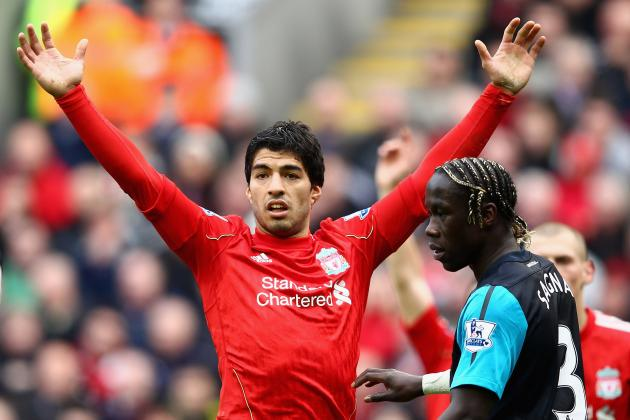 Arsenal: Is the Gunners' Interest in Luis Suarez Genuine?