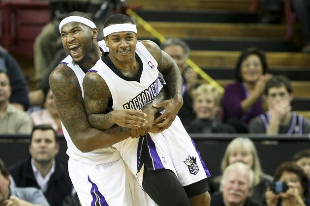 Sacramento Kings Inexplicably Have a Logjam at Every Single Roster Spot