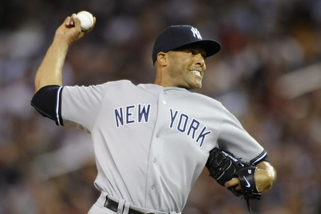 2013 All-Star Game: Mariano Rivera's Last Midsummer Classic and Top Storylines