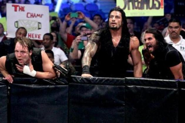 Is the Shield Losing Its Way in the WWE?