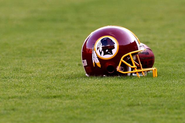 Washington Redskins Nickname Discussed by Congress