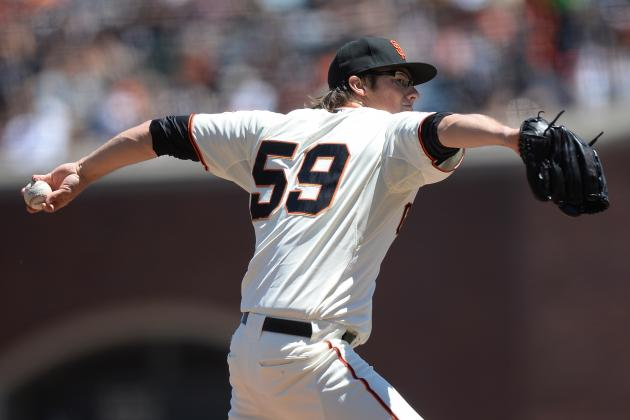 Giants Option Kickham to Minors After Loss