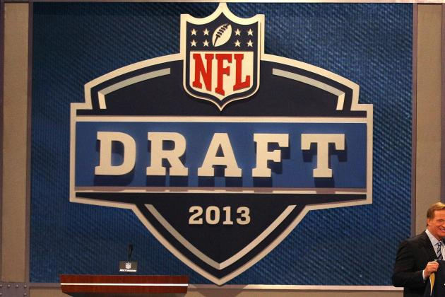 2013 NFL Supplemental Draft: A Refresher on How it Works