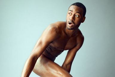 John Wall Body Issue: Wizards Star Adds to Marketing Appeal
