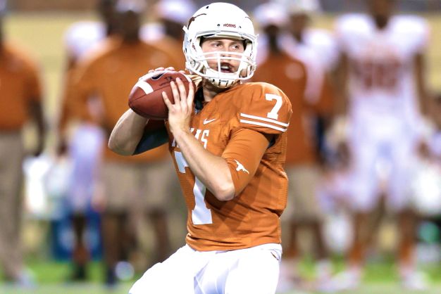 Former 4-Star QB Connor Brewer Will Reportedly Transfer From Texas