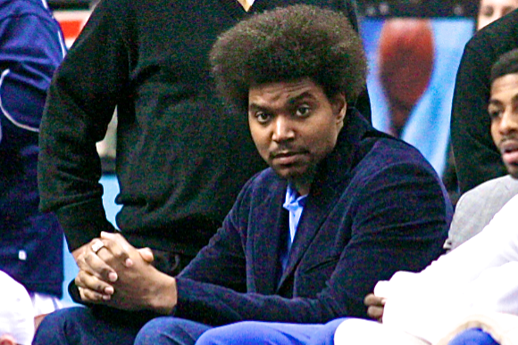 Andrew Bynum to Cavaliers: Cleveland Signs Star Center to 2-Year Deal
