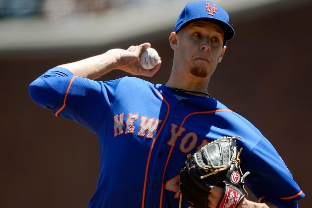Zack Wheeler Deals Against Former Club