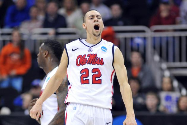 Marshall Henderson Is Not Pleased with Erin Andrews