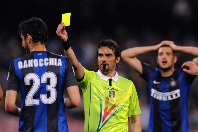 Inter Milan: Should the Nerazzurri Keep Centre-Back Andrea Ranocchia?
