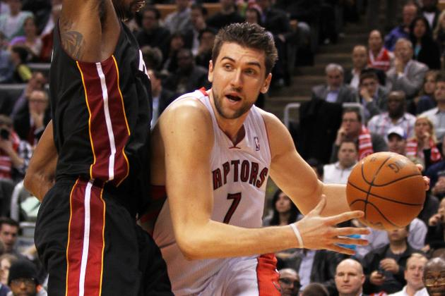 Woodson: Bargnani Will Get 'back on His Game' with Knicks
