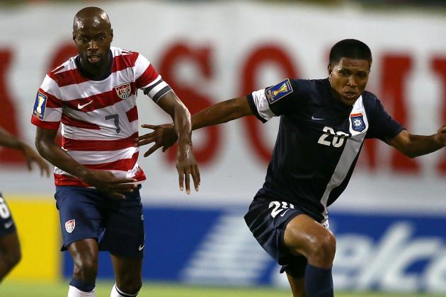 Report: Belize National Team Players Approached to Throw U.S. Match
